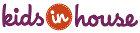 Das Logo von Kids-Inhouse